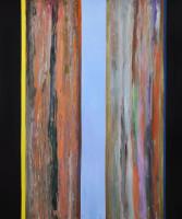 Earth Harmonies 72x60